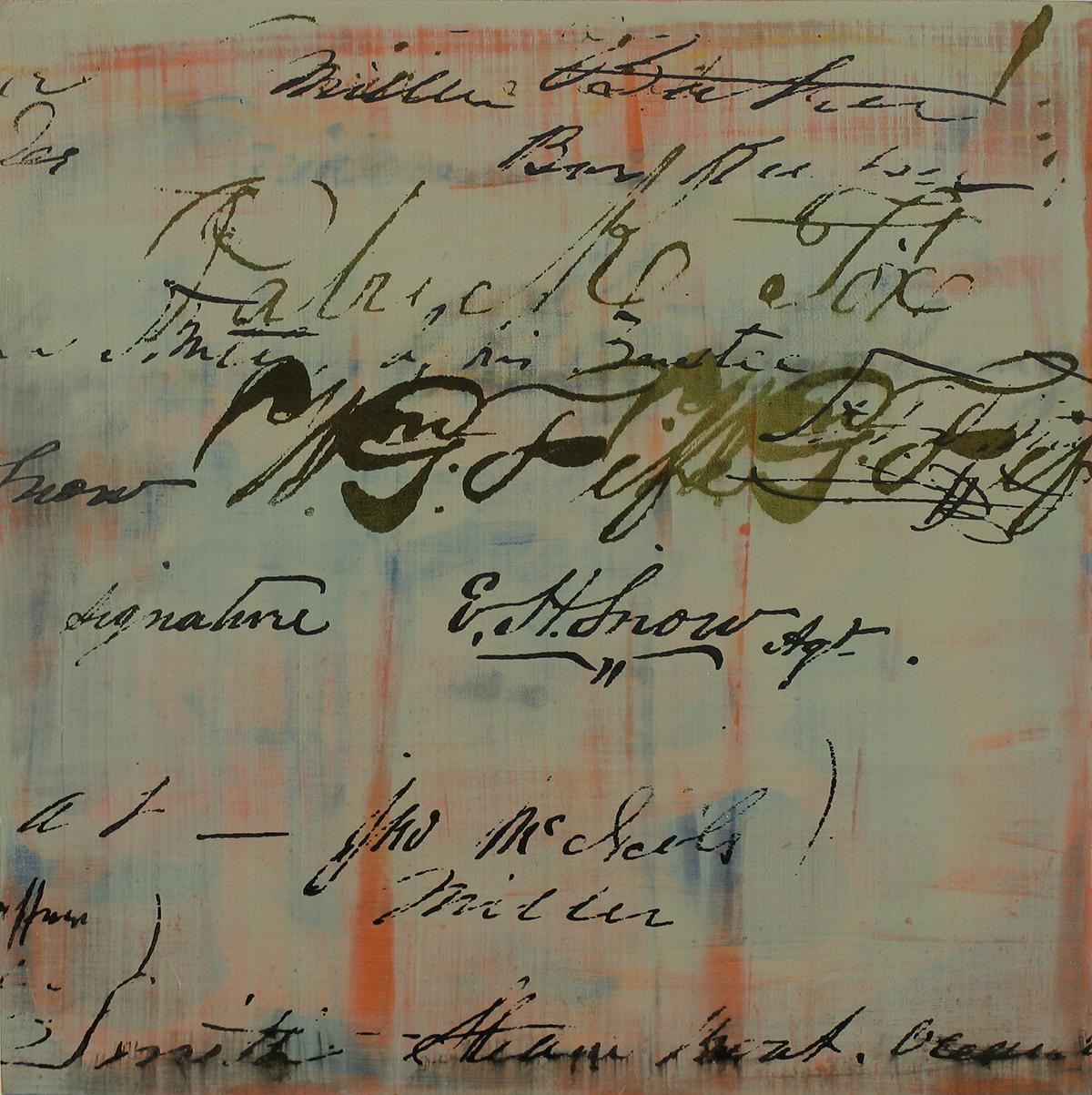 Proxy 35: Signature