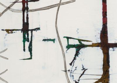 Detail, Chinook